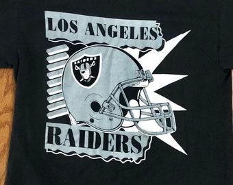 270084ee62 Vintage LA Raiders t-shirt