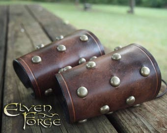 Barbarian Bracers