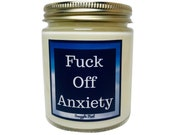 Fuck Off Anxiety