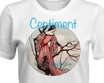 Stevie Nicks tshirt clothing ~ Fleetwood Mac ~ short sleeved t shirt ~ 100% cotton ~ Back to the Gypsy that I was