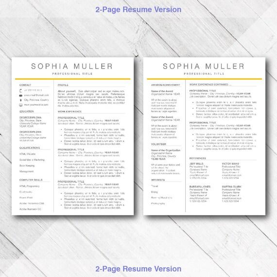 30 Basic Resume Templates Hloom