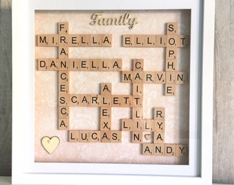 46511b04dac6 Large family scrabble frame