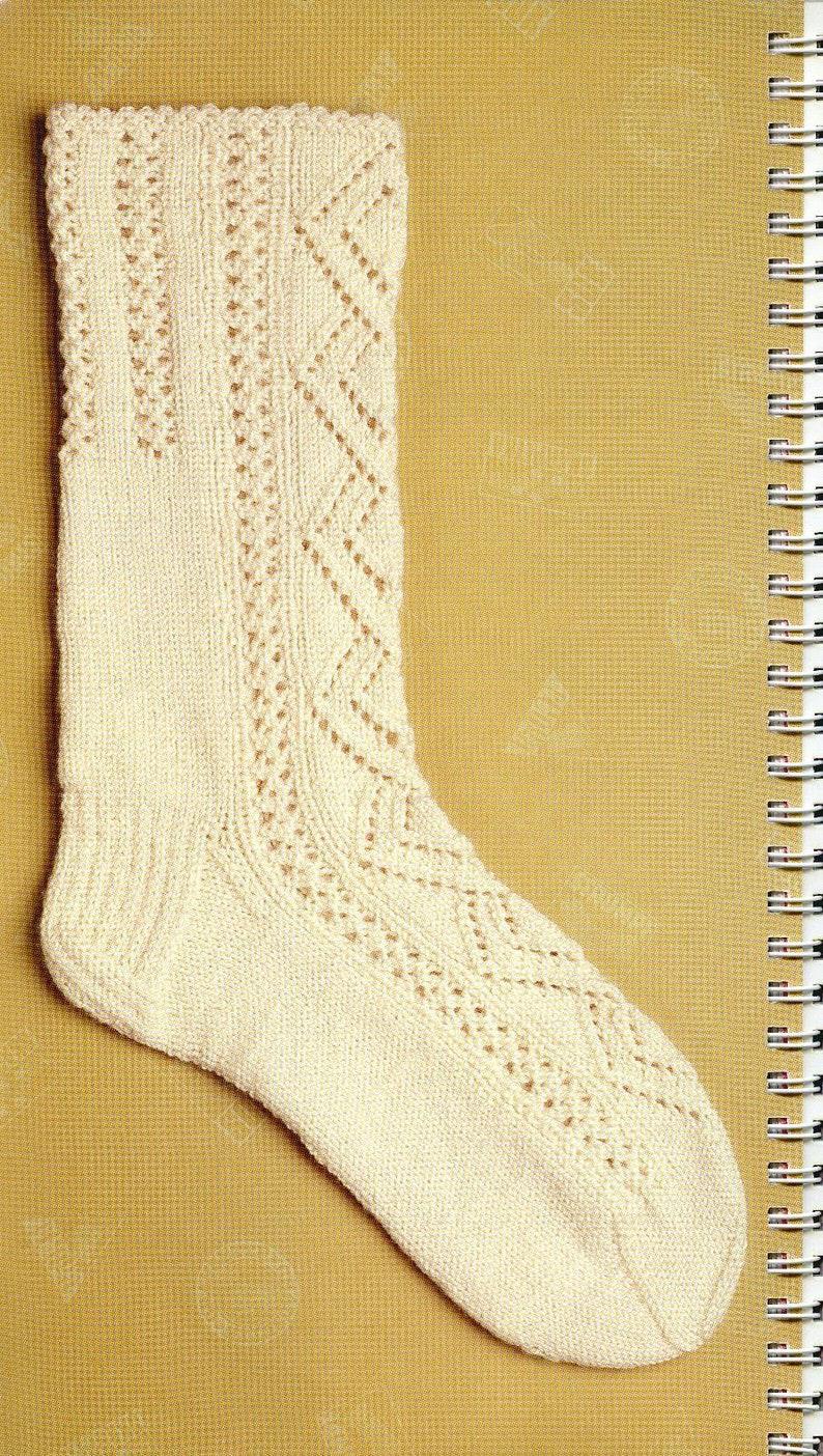 PDF Vintage Knittingthe goods for creativitygoods for needlework