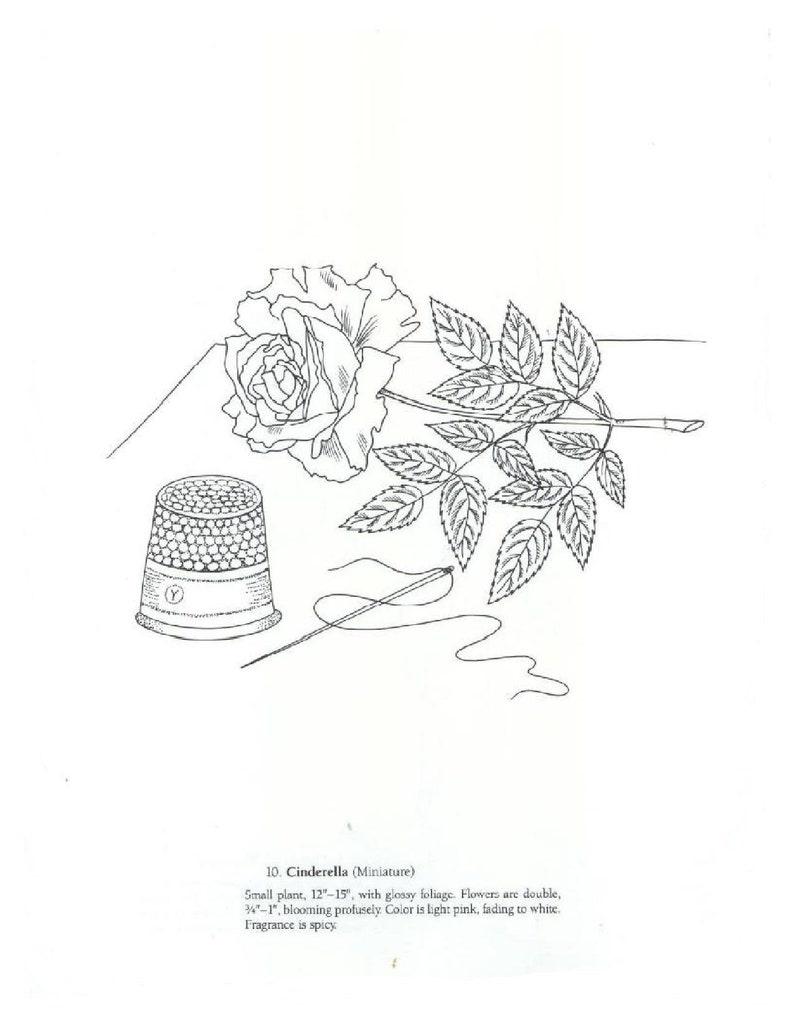 PDF Vintage Patternthe goods for creativitygoods for needlework