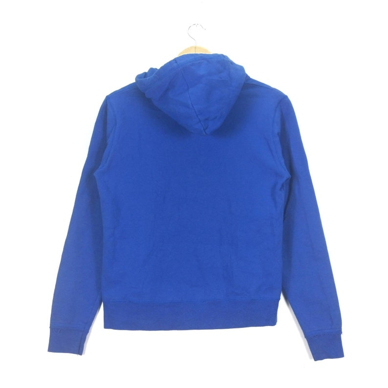 UCLA Bruins Hooded Pullover Jumper Sweatshirt