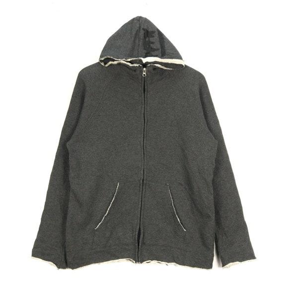 PPFM Seditionaries Fullzip Hoodie Sweatshirt