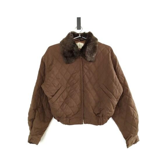 Vintage Valentino Bombers Jacket