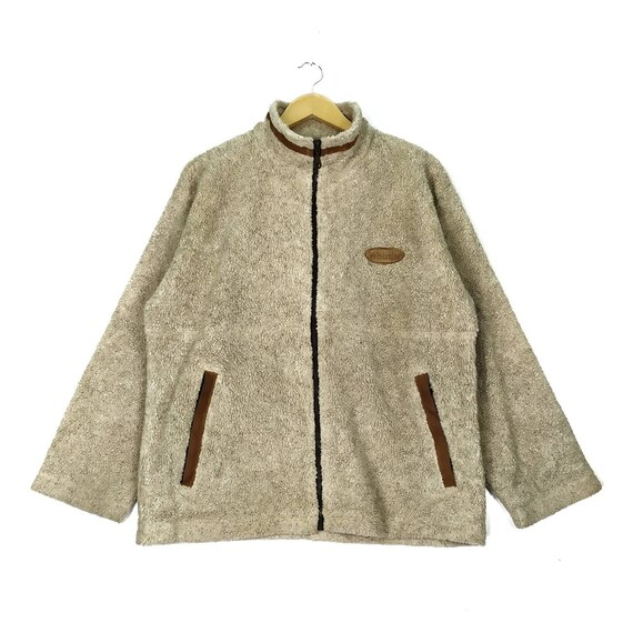 Teepee Vintage 90s Fleece Sweatshirt