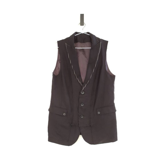 PPFM Seditionaries 2Way Vest Made in Japan