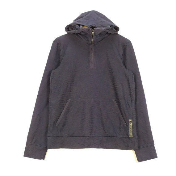 Armani Exchange Fullzip Hoodie Sweatshirt