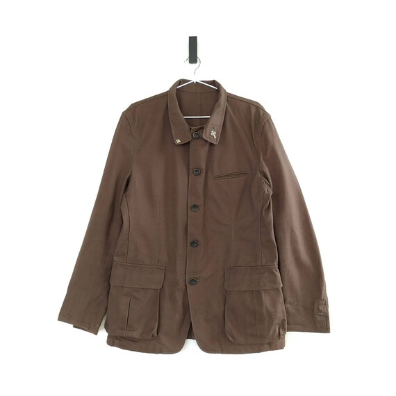 Vintage Comme Ca Ism Chore Jacket