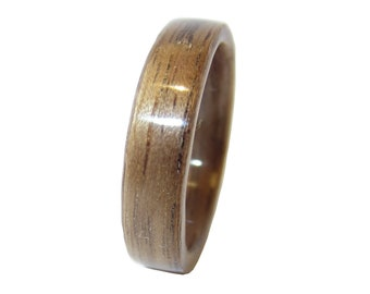 Ring jewelry engagement rings wedding rings wedding bands jewelry rings handmade mens jewelry walnut simple anniversary rings wooden rings
