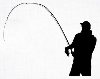 Download Fisherman Svg Etsy