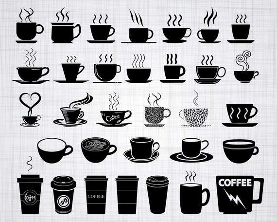 Free Coffee Cup Png Images Coffee Cup Top Png Clipart