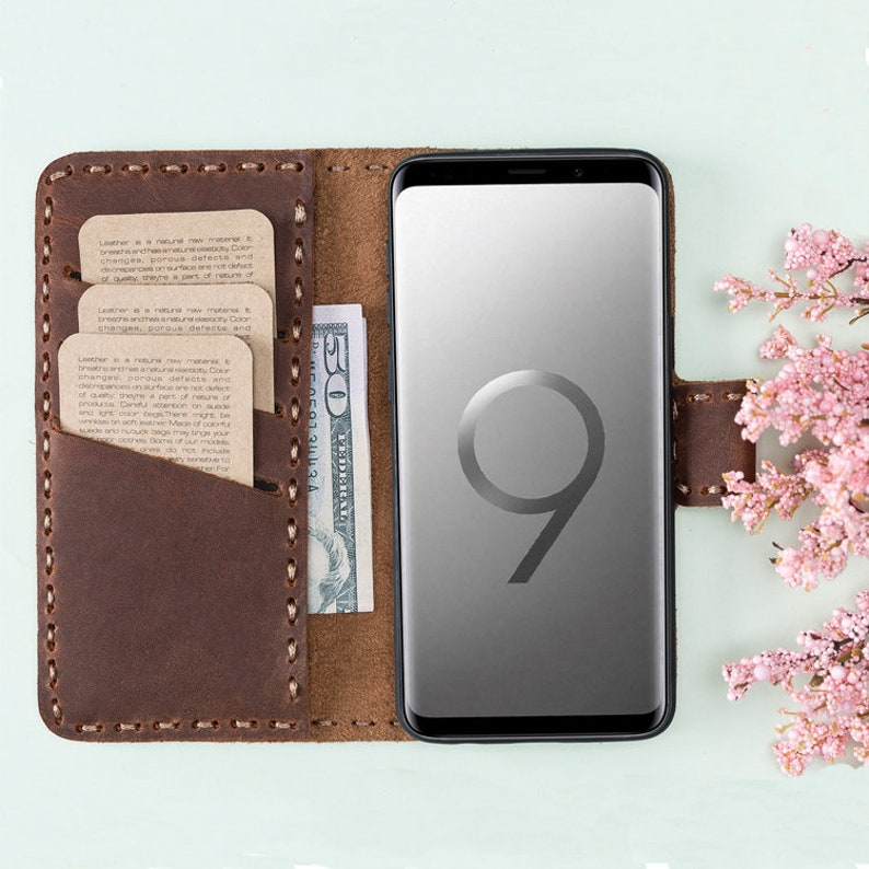 quality design ddbcb def72 Samsung Note 9 Case, Leather Note 9 Wallet, Leather Note 9 Wallet Case,  Case For Note 9, Note 9 Case Wallet, Note 9 Leather Cases