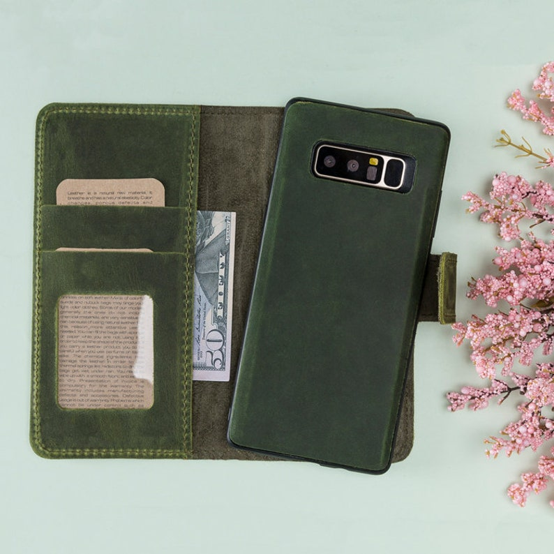 samsung galaxy s8 phone case wallet