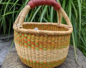 Bolga Basket-Mini-Fair Trade