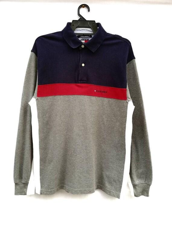 Vintage TOMMY HILFIGER Sweatshirt Pullover