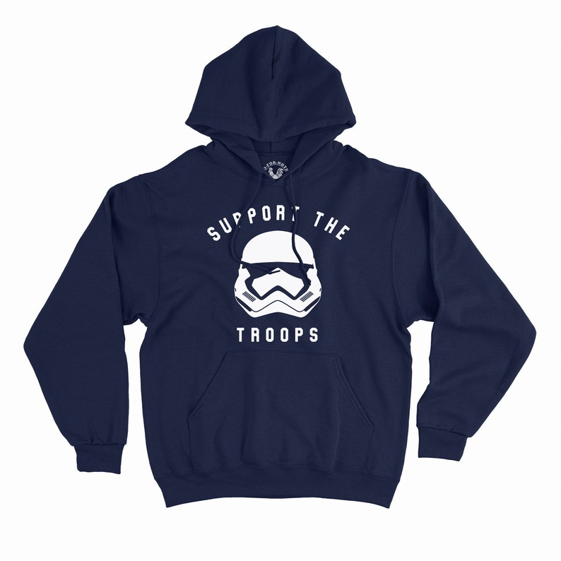 release date: 9cd79 eeef8 Support The Troops Hoodie - Quote Shirts - Geek Shirt - Hipster T Shirt -  Instagram - Tumblr