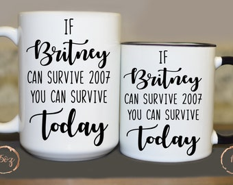 Motivational cup | Etsy