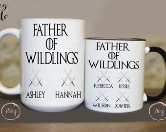Game Of Thrones Mug Etsy