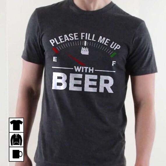 Beer Shirt T Birthday Shirts Funny