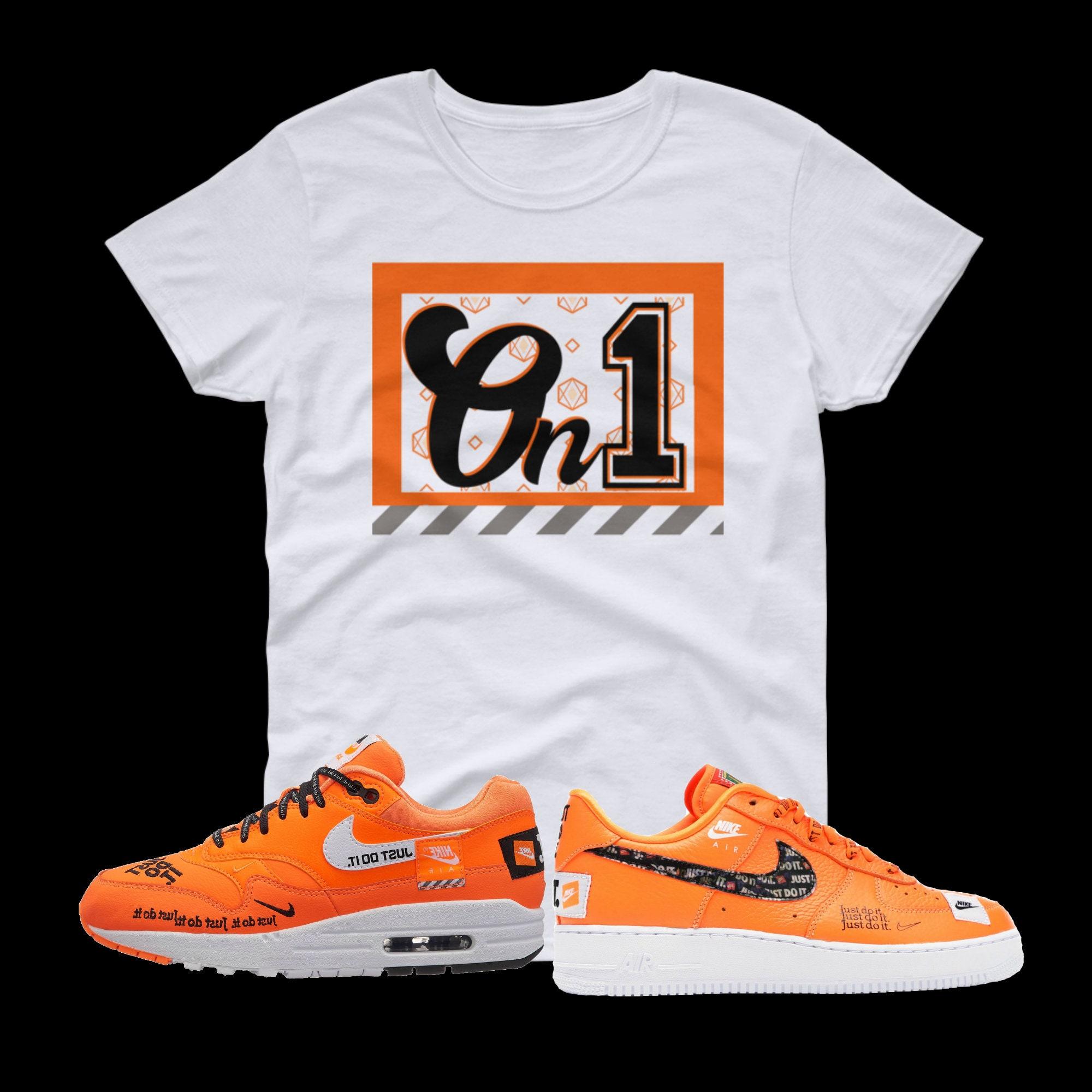 11b773b209 I'm On One DJ Khaled Women's T-Shirt for Nike Air Max | Etsy