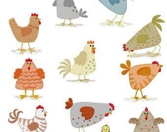 Chicken Pot Pie  BD 485