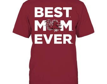 FanPrint Mississippi State Bulldogs T-Shirt She Believed She