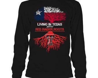 6b4e1d69 Texas tech fan | Etsy