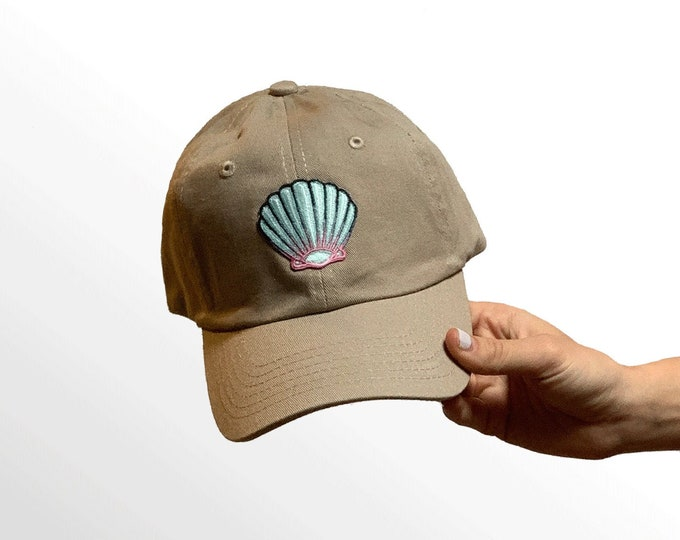 Hat for Small Heads - Women's Petite-fit (Sea Shell)