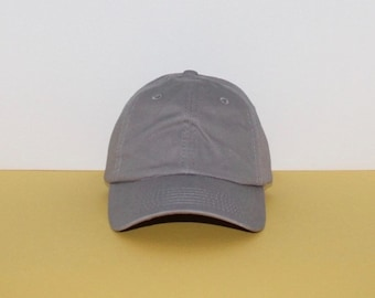 Women s Small-fit Gray Hat for Small Heads ad4ad073e5c