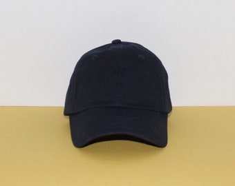 Women s Small-fit Navy Blue Hat for Small Heads 91d4d773aa7