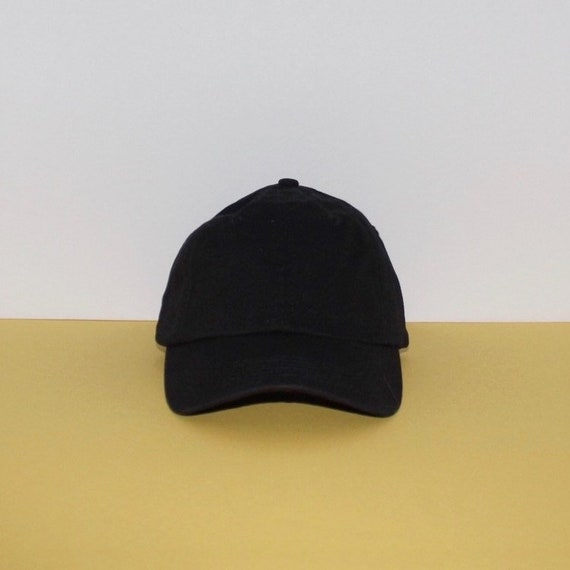 44b8bc5f9b04a Hat for Small Heads Women s Small-fit Black Hat