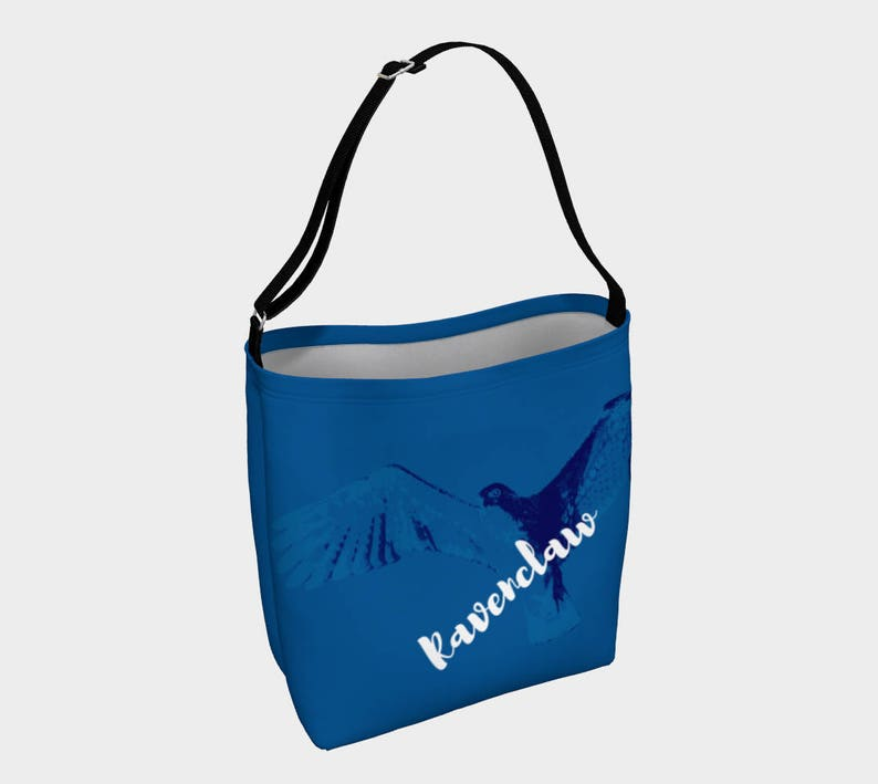 21b5c1f9cd5f Ravenclaw torba Harry Potter Bag Harry Potter dar kochanka