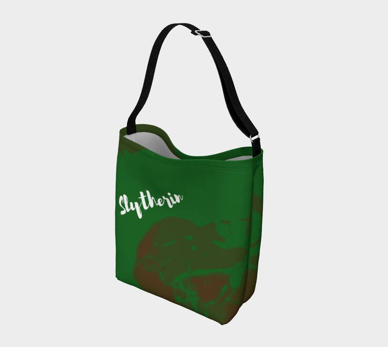73e29279ffd4 Slytherin torba torba Harry Potter Harry Potter prezent