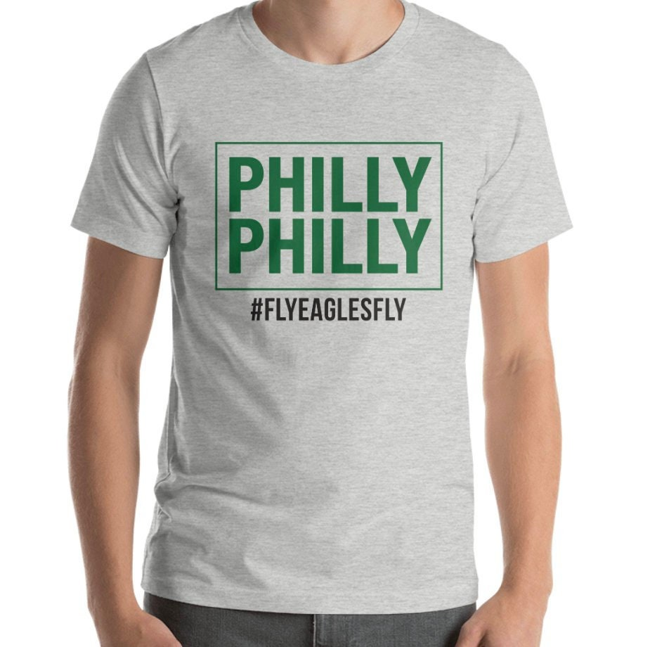 Philly Philly Eagles Shirt Philly Philly T-Shirt Philly  d4df1b25b