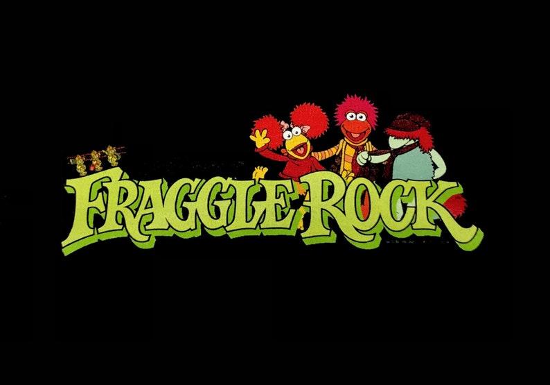 Fraggle tee