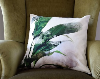 Pillow cover, cushion cover