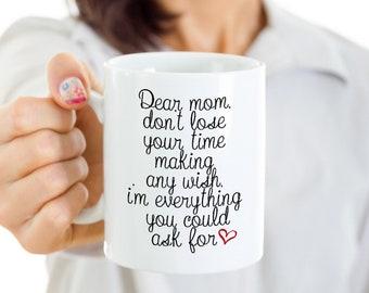 Mom Christmas Gift Etsy
