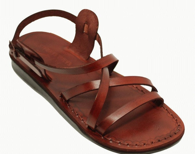 Greek sandals for women - Model 2