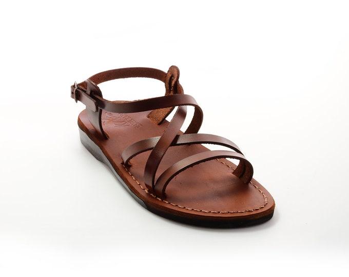 Greek sandals for women - Model 2