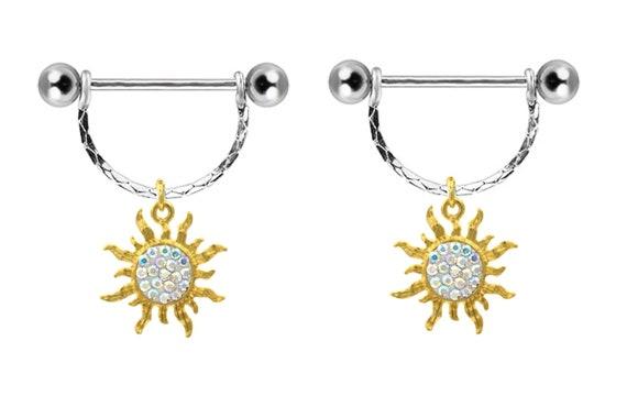 AMDXD Jewelry Alloy Pendant Necklaces for Women Drop 3.2X1.7CM