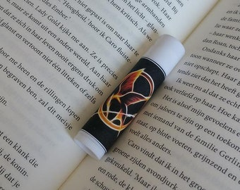 Lipbalm ' The Hunger Games ' Mockingjay