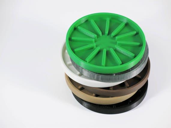 Modern Kitchen Utensil Rest / 3D Printed Kitchen Accessories
