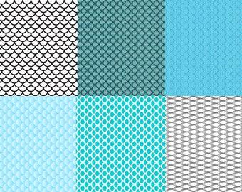 Fish scales svg, mermaid pattern svg, stencils svg, patterns svg, svg plaids, scales plaid svg, scales svg, scales pattern svg, stencils svg