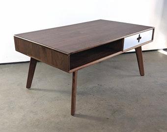 66ab6589caf5d Mid Century Modern Coffee Table