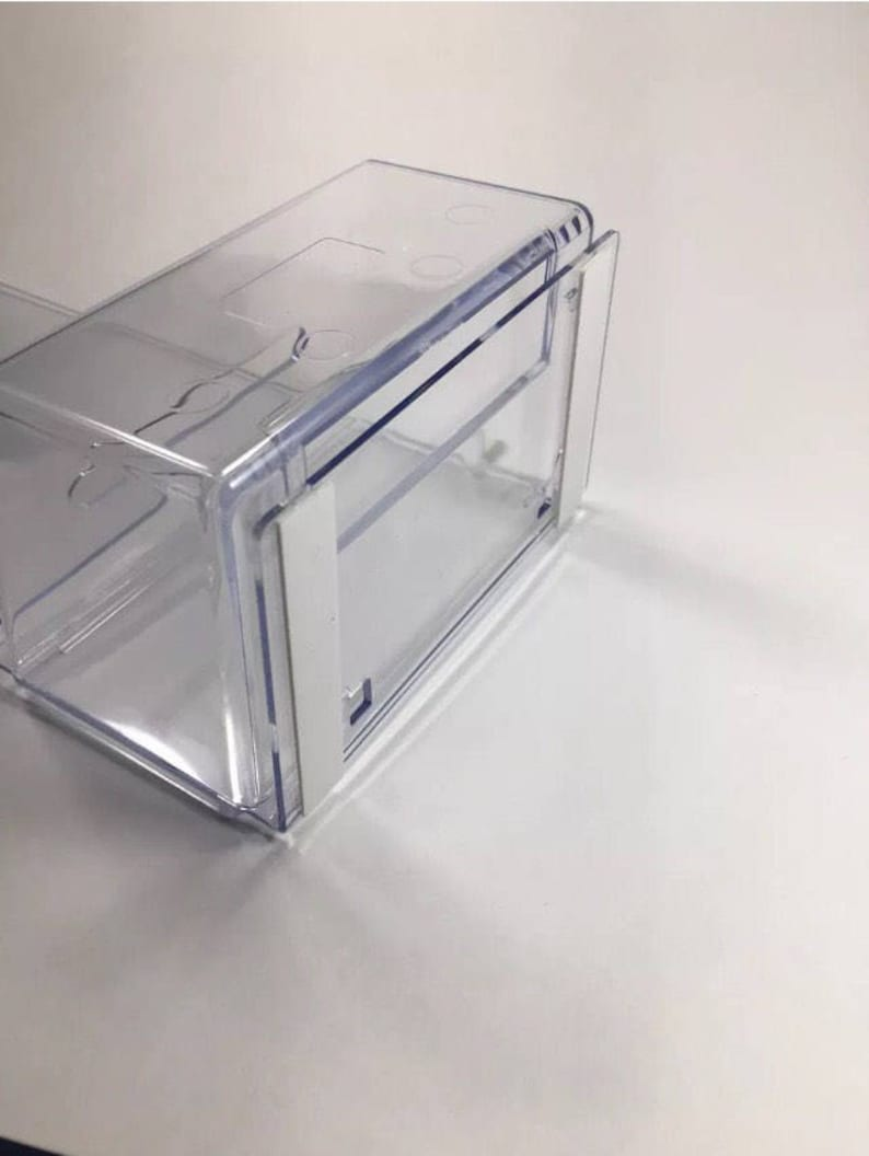 Great for fundraisers Great for any cause FREE SHIPPING! Charity donation box Raise Money
