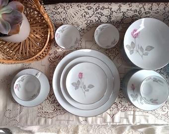 Zylstra dinnerware | Etsy