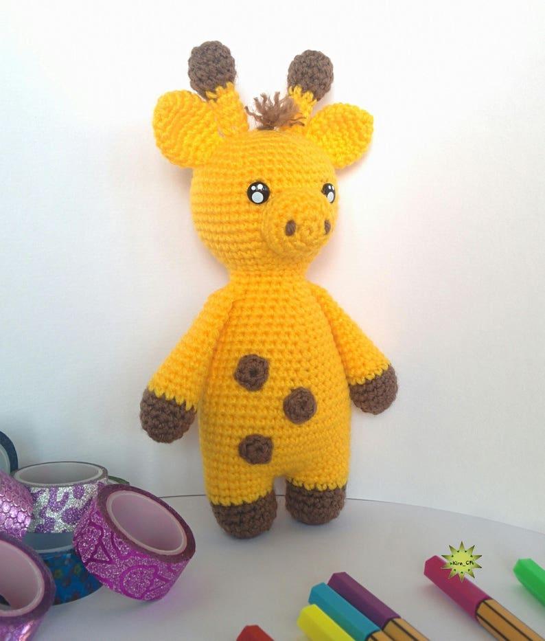 Amigurumi for beginners – Tremendu Crochet | 933x794